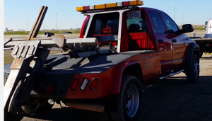 Falcon Towing- Local Towing Service